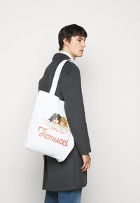 Fiorucci - ANGELS TOTE BAG UNISEX - Shopper - white - 1
