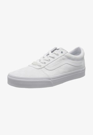Trainers - whitewhite