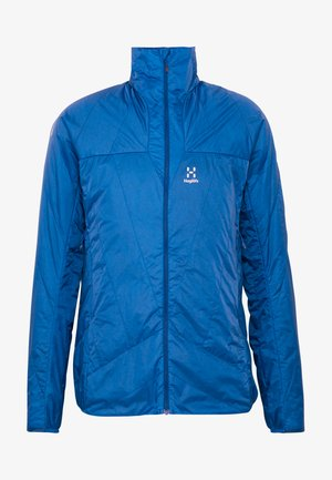 BARRIER JACKET MEN - Outdoor jacket - storm blue