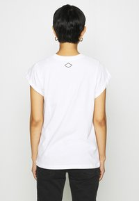 Replay - T-shirt print - white - 2