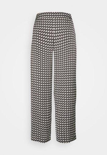 IHACCANTE  - Pantalones - black