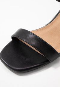 Rubi Shoes by Cotton On - BELLE BUCKLE - Sandály - black - 2