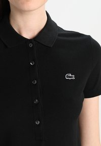 Lacoste - PF7845 - Polo shirt - black - 3