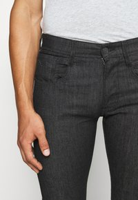 Replay - ANBASSX LIGHT - Jeans Skinny Fit - black - 5