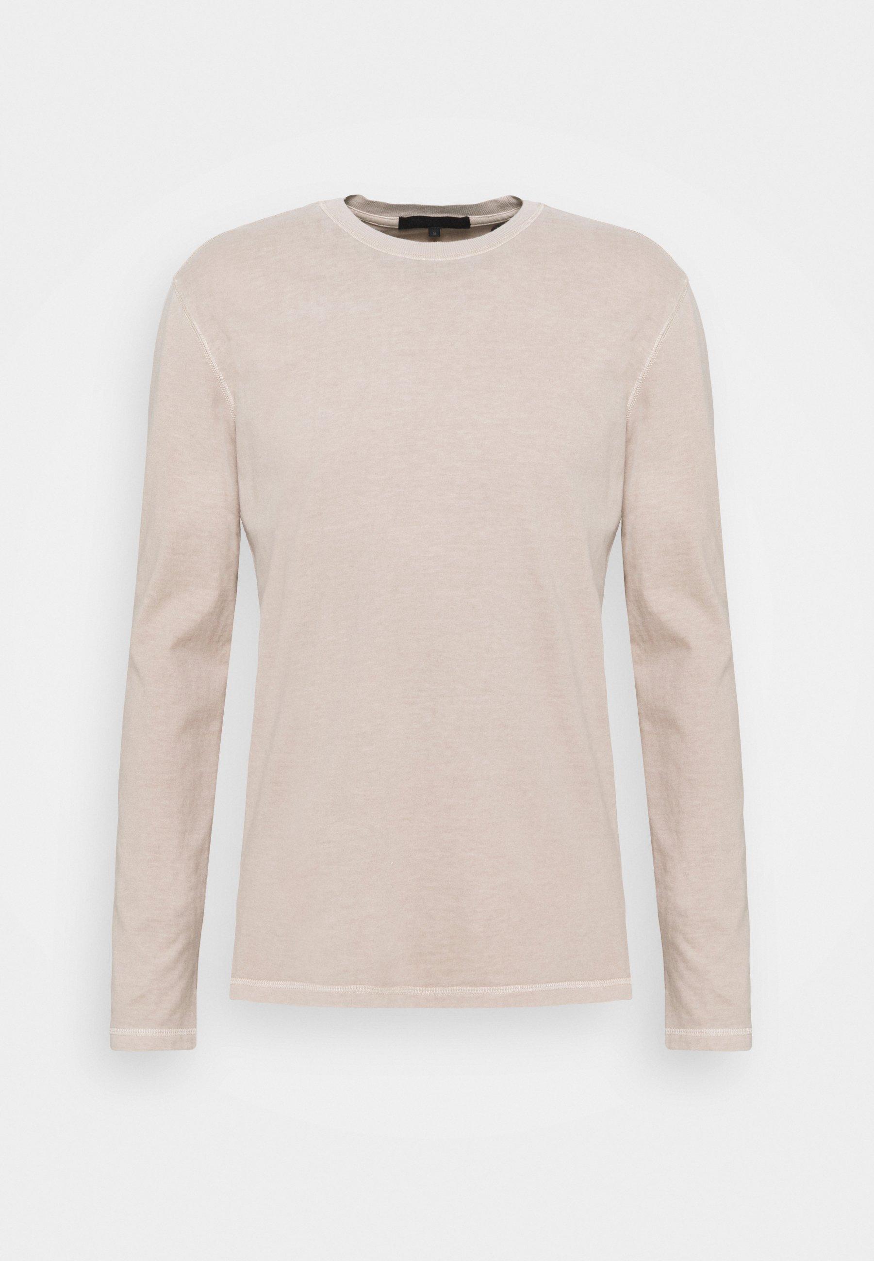 Men LENNY - Long sleeved top