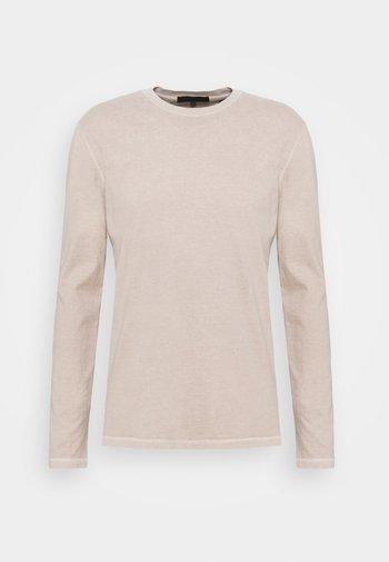 LENNY - Long sleeved top - beige