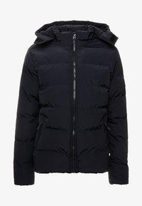 BRUTAL - Zimní bunda - navy