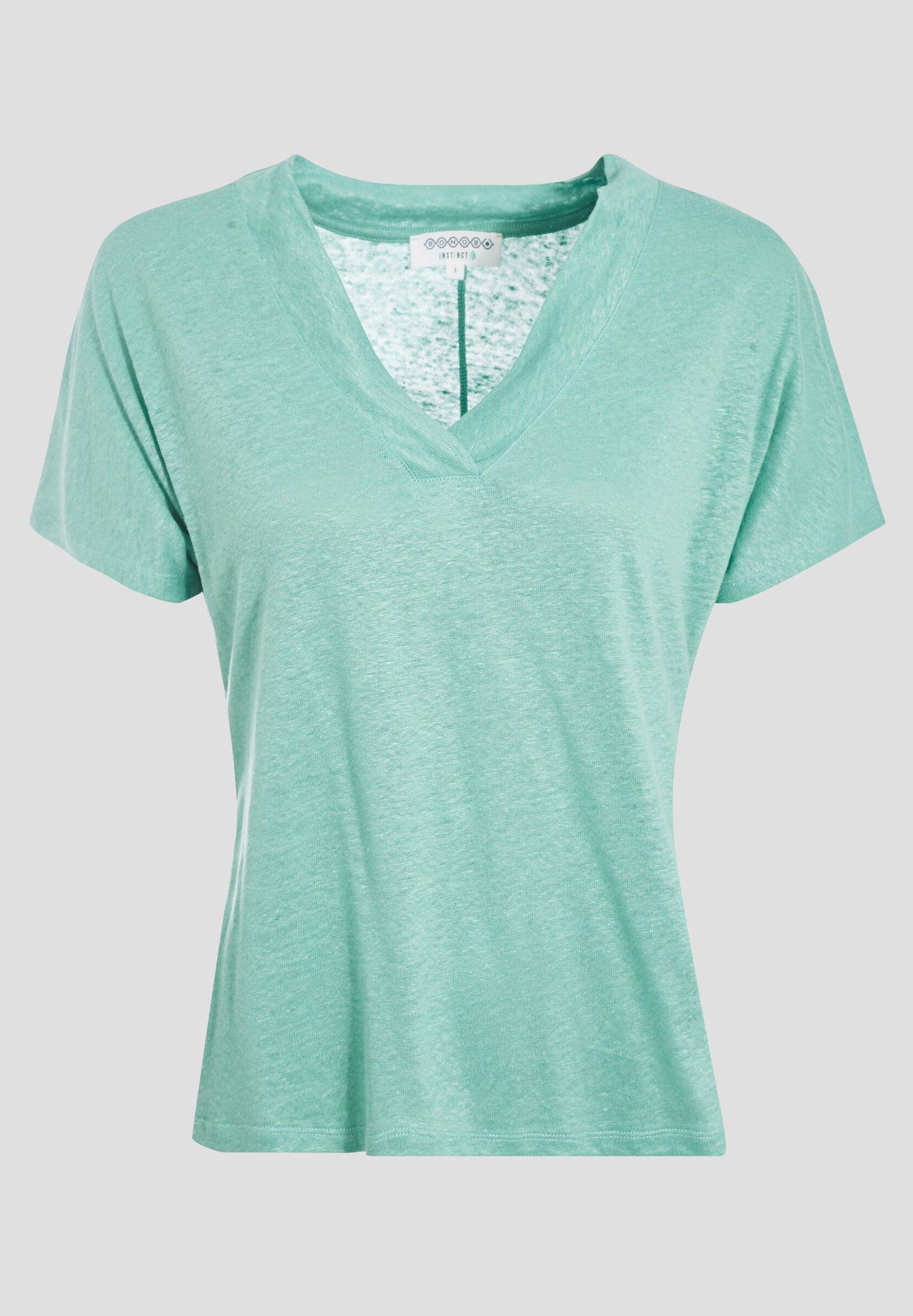 Mujer BONOBO  - Camiseta estampada