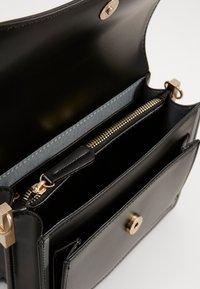 Valentino by Mario Valentino - MAYOR - Across body bag - nero/grigio - 3