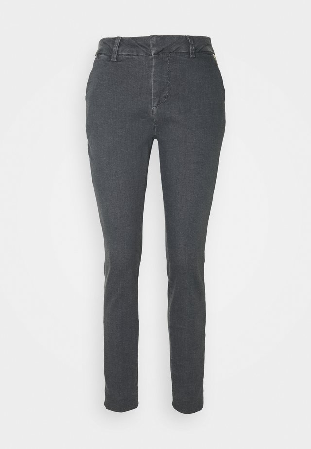 BLAKE GALLERY PANT - Jeans Slim Fit - grey