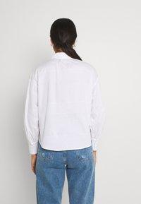 YAS - YASSCORPIO - Skjorte - bright white - 2