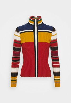 PLUTONE - Pullover - multicolor