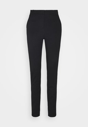 VMLILITH ANKLE PANT - Trousers - black