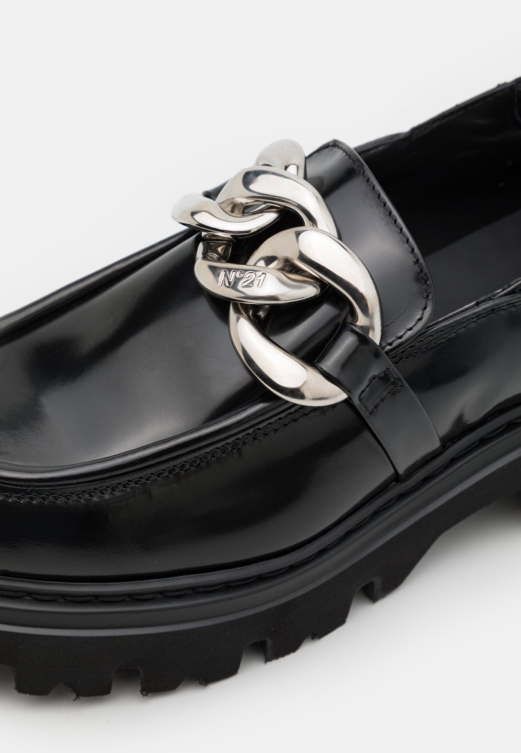 Uomo DERBY - Scarpe senza lacci