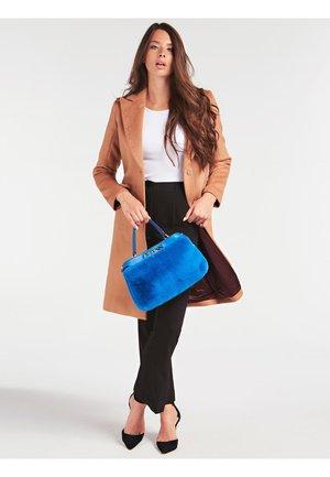 GWEN - Handbag - blau