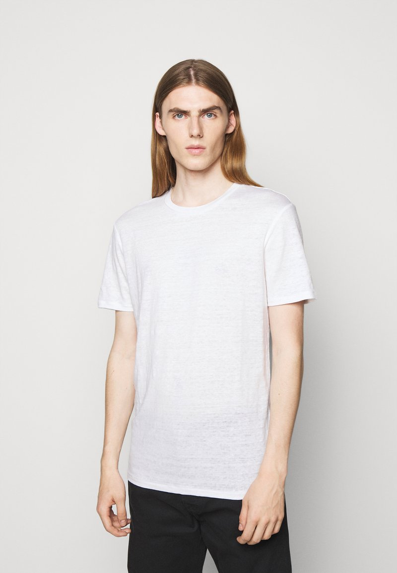 J.LINDEBERG - COMA - Basic T-shirt - white