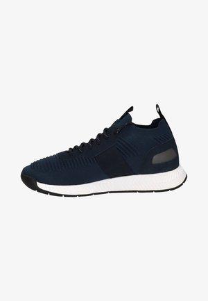 Sneaker low - blauw