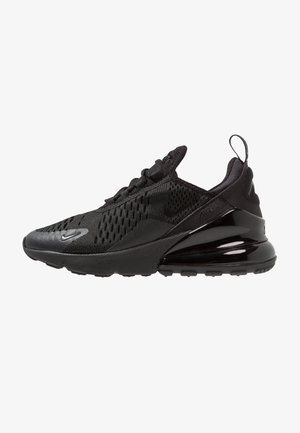 AIR MAX 270 - Sneakersy niskie - black
