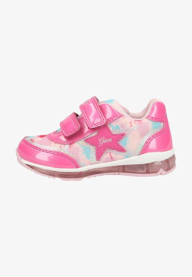Sneakers basse - light pink