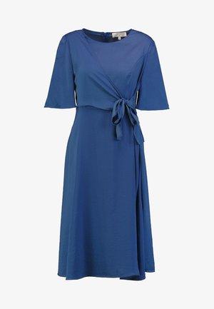 WINNIE DRESS - Day dress - dark denim