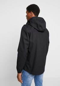 Lyle & Scott - JACKET - Summer jacket - true black - 2