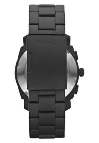 Fossil - Cronografo - black - 1