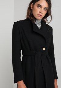 mint&berry - Classic coat - black - 3