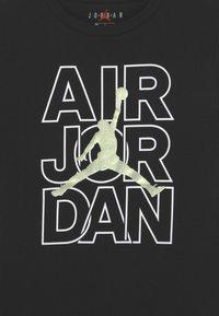 Jordan - T-shirt print - black - 2