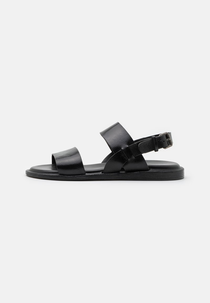 Cordwainer - Sandals - black