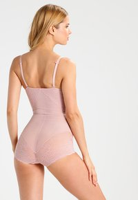 Spanx - COLLECTION  - Body - vintage rose - 2