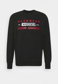 S-GIRK-K10 - Sweatshirt - black