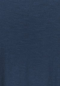 Blend - Stickad tröja - dark denim - 6