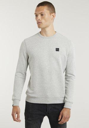TOBY - Sweatshirt - light grey