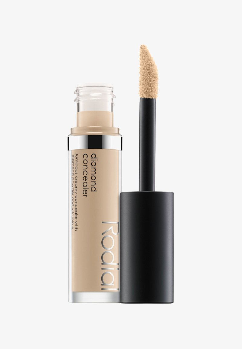 Rodial - DIAMOND LIQUID CONCEALER - Concealer - 20 shade