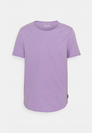 UNISEX - Basic T-shirt - purple
