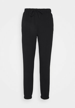 ONLFEEL LIFE PANT - Trainingsbroek - black