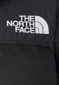 The North Face - RETRO NUPTSE JACKET - Piumino - black - 10