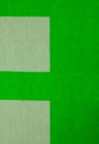 Diesel - HELLERI - Badmantel - green - 1