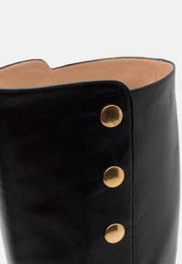 Mulberry - NEW LIONE - Boots - nero - 6