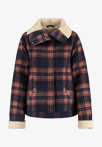America Today - Fleece jacket - navy - 0