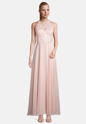 Cocktail dress / Party dress - pale rose