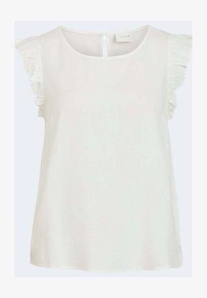 VIELLIE  - Top - white