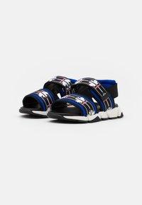 Dsquared2 - UNISEX - Sandals - black/blue - 1