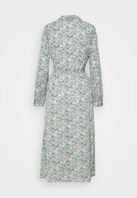 ONLY - ONLKENDALL DRESS - Vestido informal - pumice stone/blue - 1