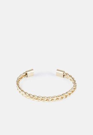 UNISEX - Armband - gold-coloured