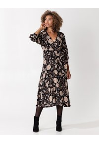 Indiska - Day dress - black - 1