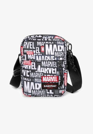 THE ONE - Across body bag - marvel black