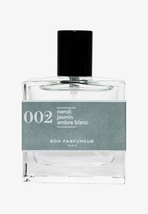 002 - NEROLI, JASMIN, AMBRE BLANC - EAU DE PARFUM - Eau de Parfum - -
