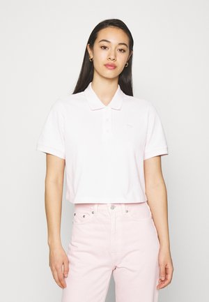 POLO ORIGINALS - Polo shirt - pearl amethyst