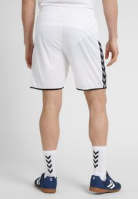 Hummel - HMLAUTHENTIC  - Sports shorts - white - 2